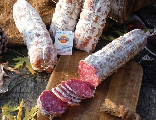 Open day con aperitivo allo spaccio del Salumificio Gini!