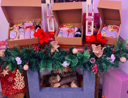 Natale con il Salumificio Gini: ecco il catalogo regali 2020