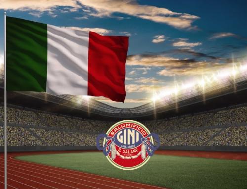 Grigliata nazionale… Forza Italia!